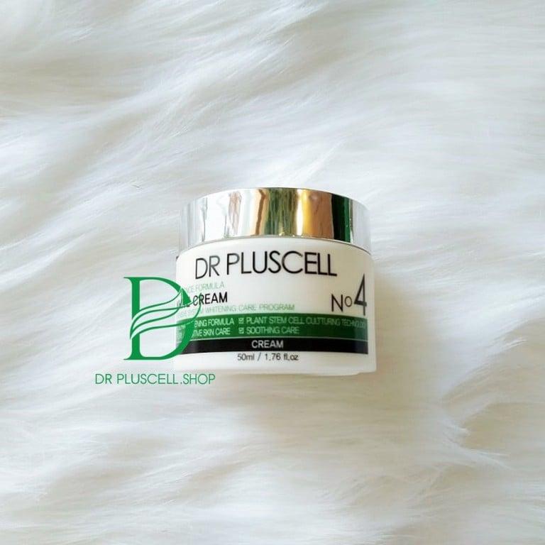 Kem đêm Dr Plus Cell