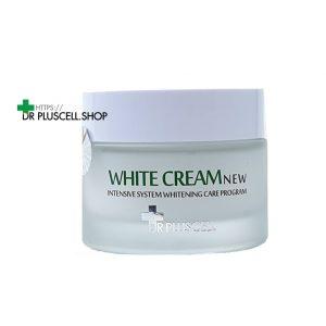 white cream Dr Pluscell