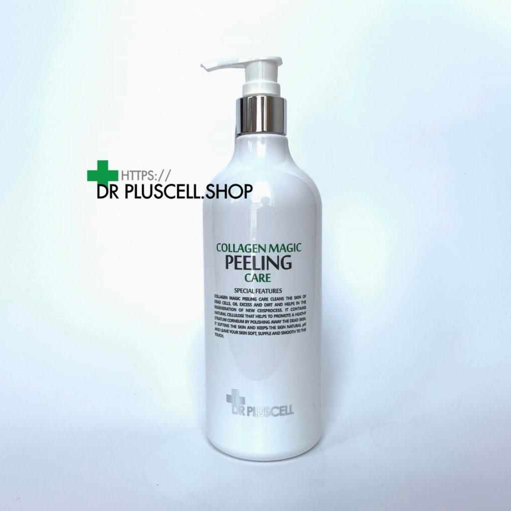 kem tẩy tế bào chế Dr PlusCell