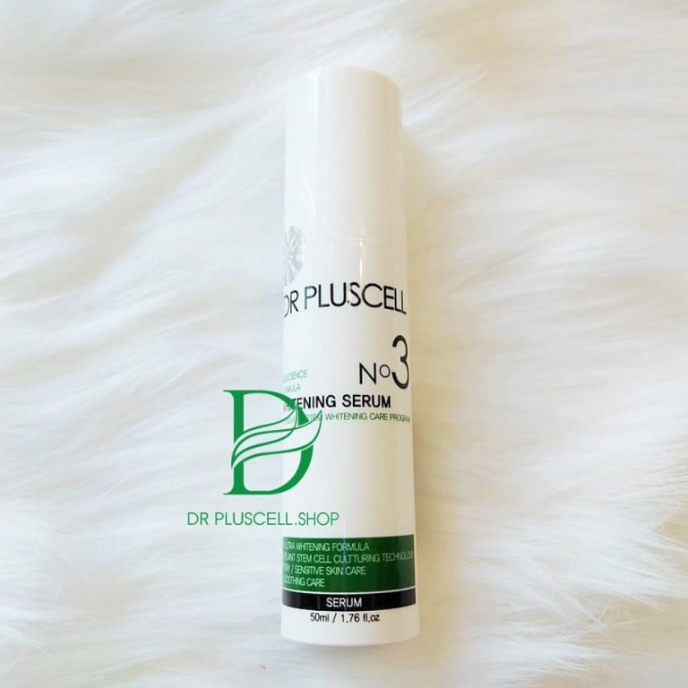 Serum Dr Plus Cell