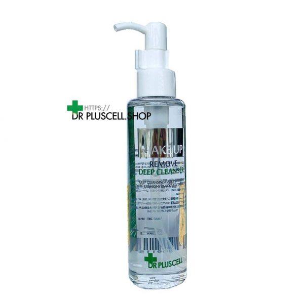 dầu tẩy trang Dr Pluscell