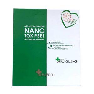 vi kim tảo biển nano DrPluscell