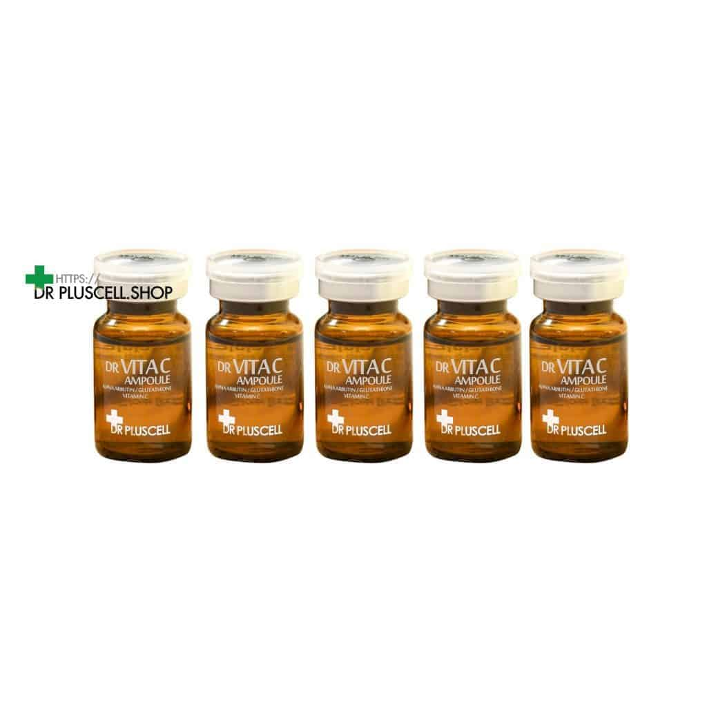 Dr Plus Cell Vitamin C