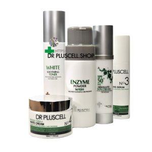 bộ sản phẩm dr pluscell