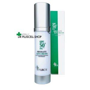 Dr Pluscell Kem chống nắng SPF 50+