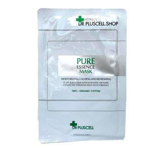 Mặt nạ Dr PlusCell tái tạo làn da mới
